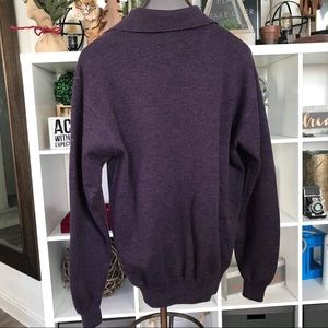 Faconnable Jackets & Coats - Faconnable Medium Sweater